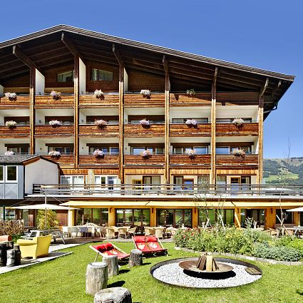Videos in and around our Sporthotel Kogler