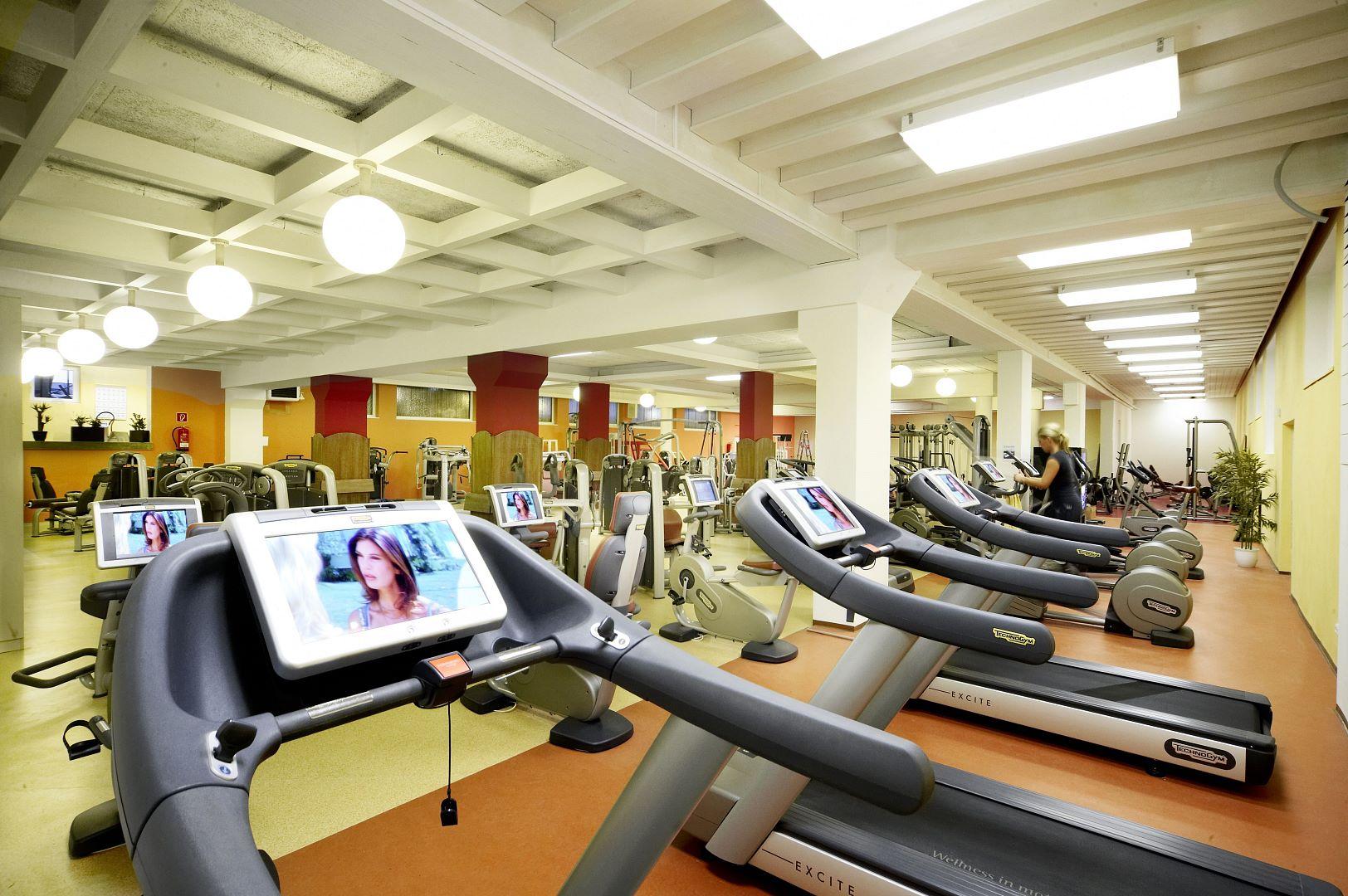 Active 8 Fitness Studio